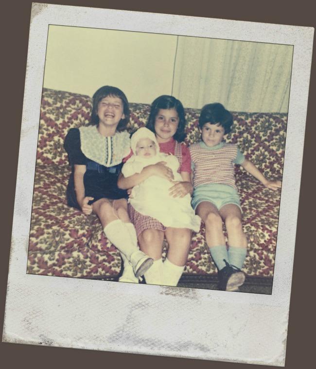 Childhood Memories 2