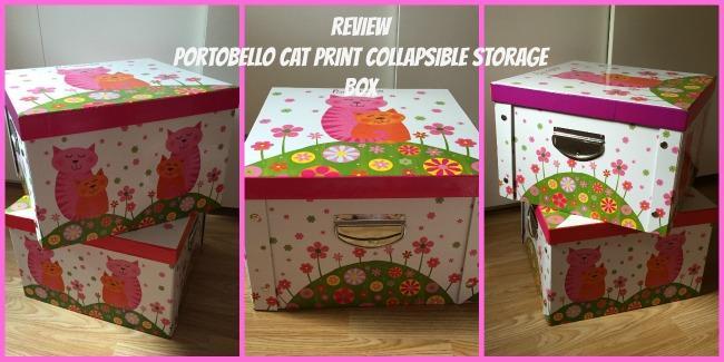PORTOBELLO CAT PRINT #1