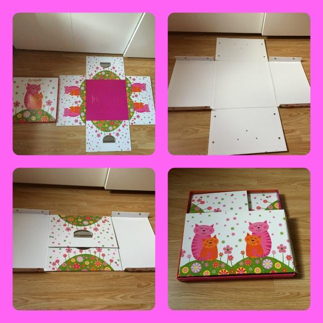 Portobello Box 3