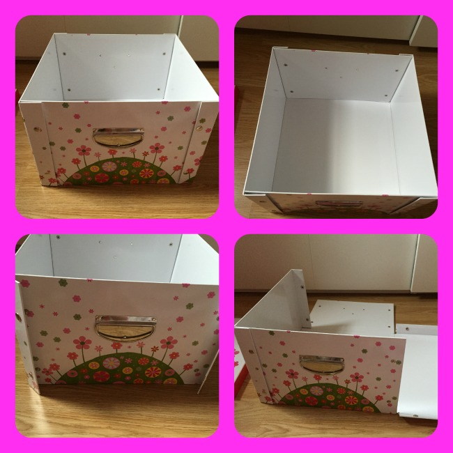 Portobello Box