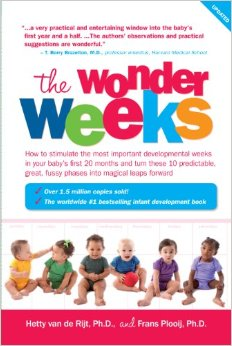 The Wonder Weeks book
