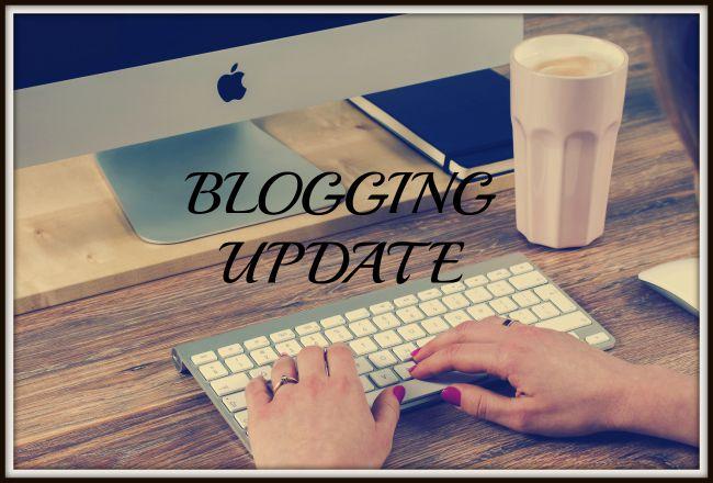 Blogging Photo Blog FINAL