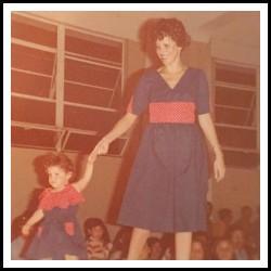 Childhood Memories – Fashion Show