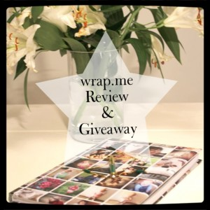 Personalised Wrapping Paper wrap.me – Review & Giveaway!