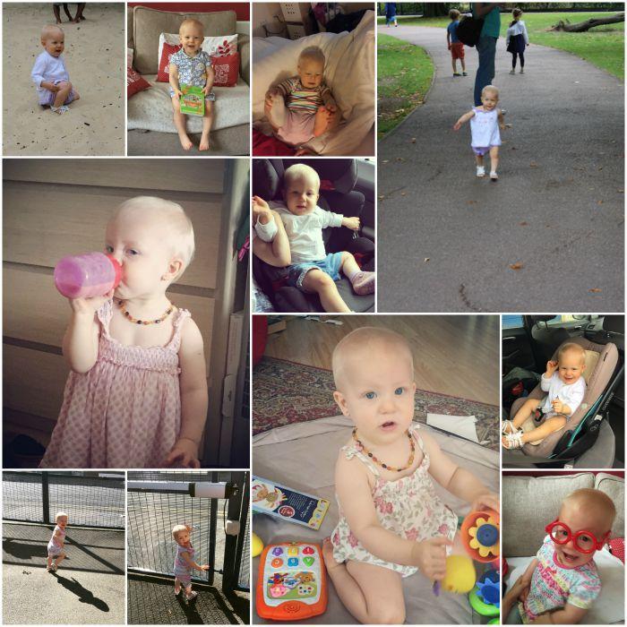 Sienna's 11 & 12 Update Collage 1