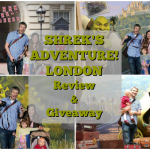 Shrek's Adventure London – Review & Giveaway