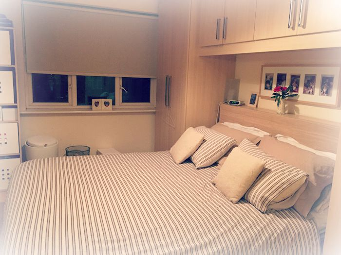 Yorkshire Linen Old Bedroom