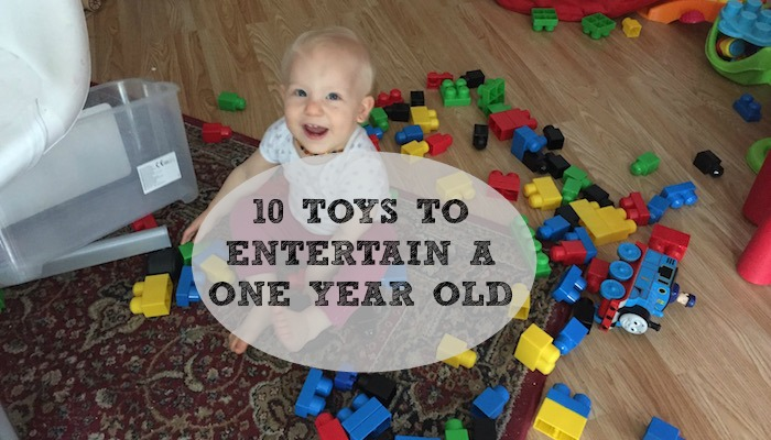 10 Year Old Toys : Toys to entertain a one year old moment with franca