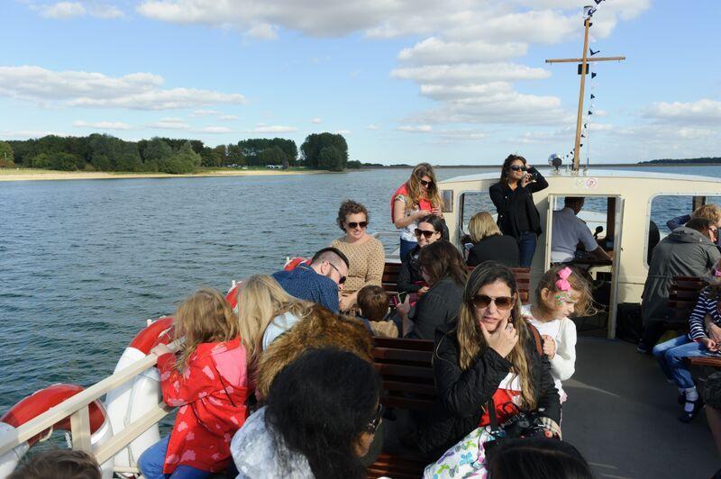 Boat Trip 6