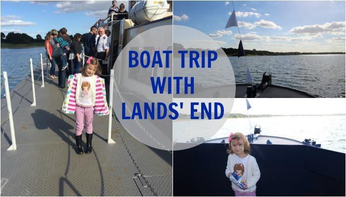 Boat Trip FI