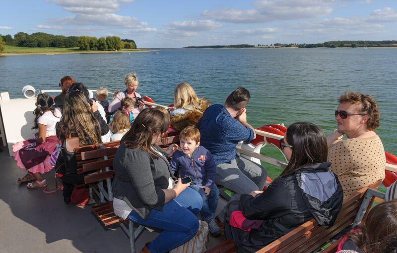 Boat Trip LE 4