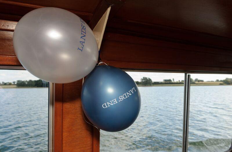 Boat Trip LE 7