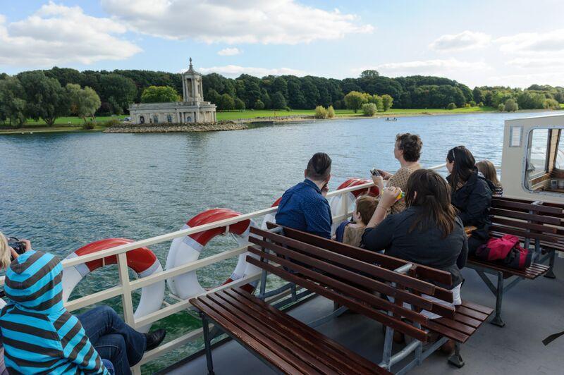 Boat Trip LE 8