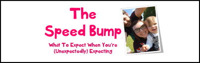Featured Post The Speed Bump