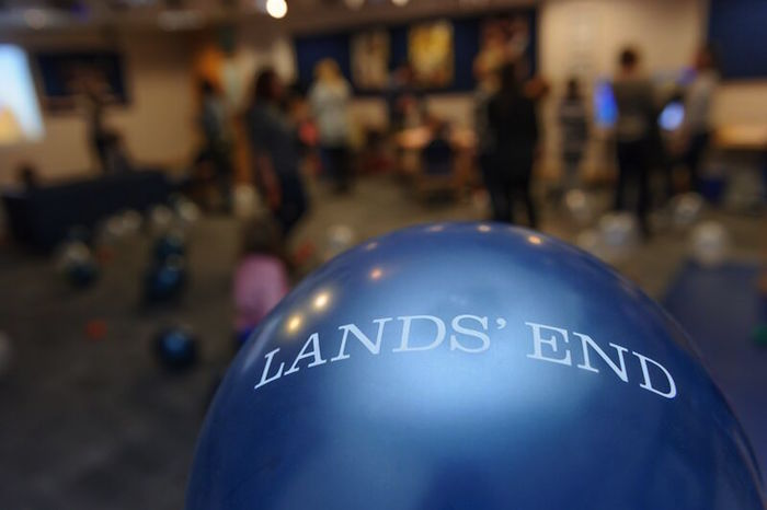 Lands' End Event 10