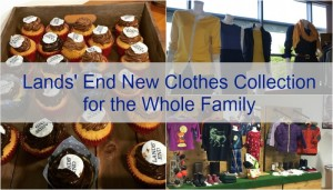 Lands' End New Family Collection