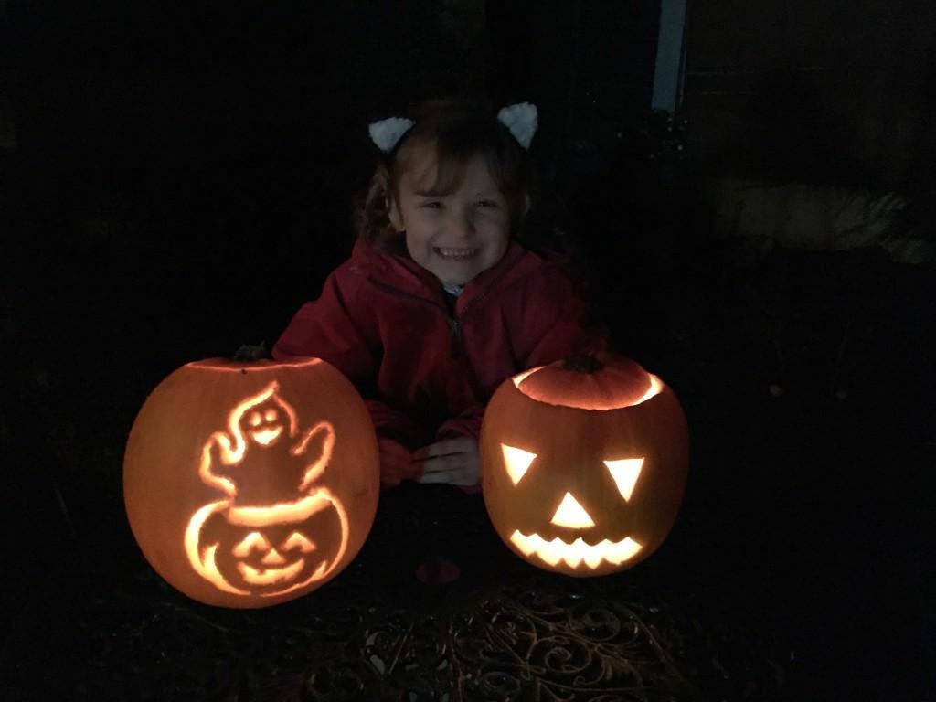 My Sunday Photo - Happy Halloween!