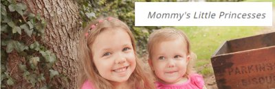 Featured Post Mommys Little Princesses