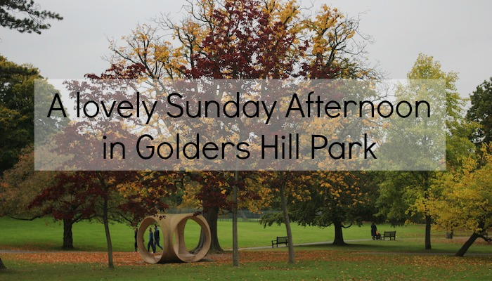Golders Hill Park FI