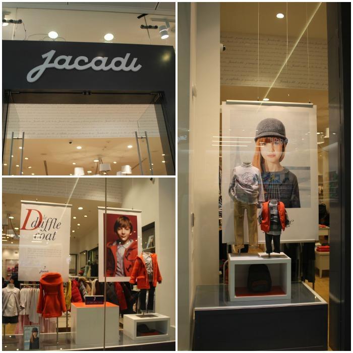 Jacadi Collage 1