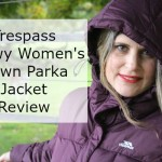 Trespass Snowy Down Parka Jacket Review
