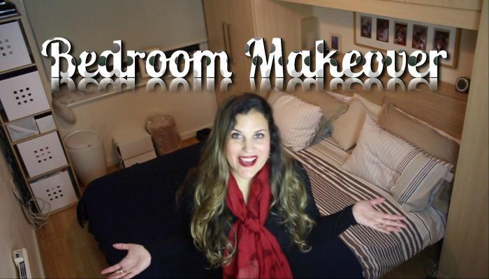 Yorkshire Linen - Bedroom Makeover FI