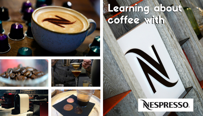 nespresso case study Case studies database  nespresso: experiential marketing at its best by ben davis @ econsultancy  nespresso has its own stores, except they're actually .