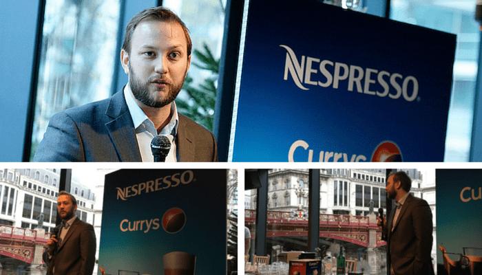 Nespresso Presentation