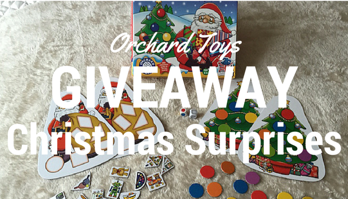 Orchard Toys Christmas Surprises FI final