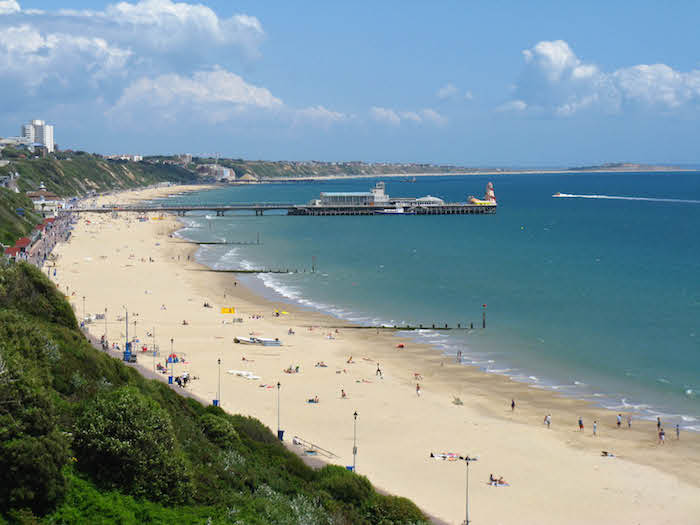 Travelodge - Bournemouth