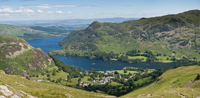 Travelodge Lake District