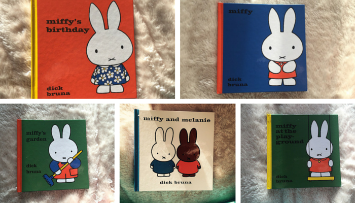 Miffy collage 1