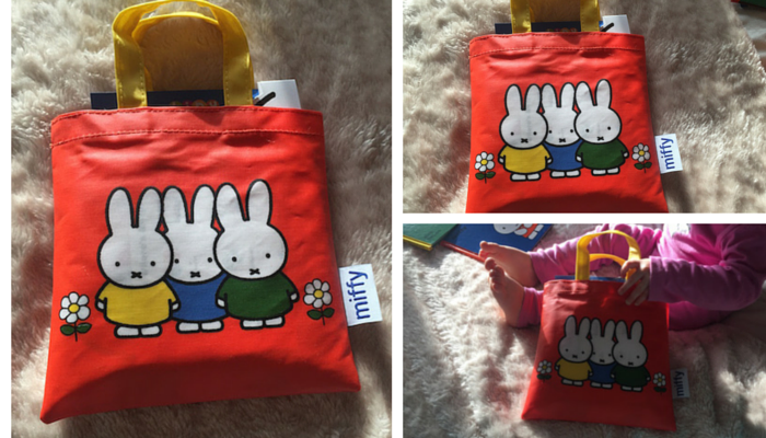 Miffy collage 3