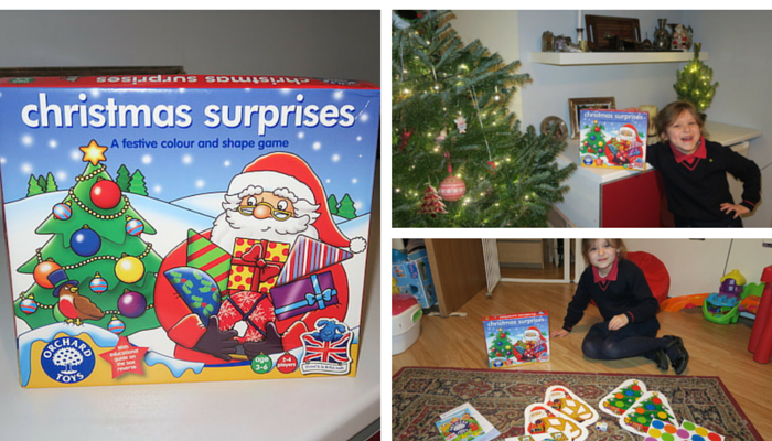 Xmas Surprises collage 1