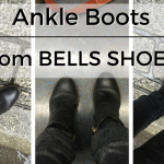 Fly London Ankle Boots from Bells Shoes