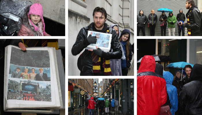 Muggle Tours collage 7