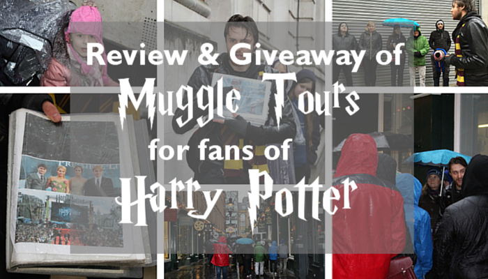 Muggle Tours for Harry Potter Fans