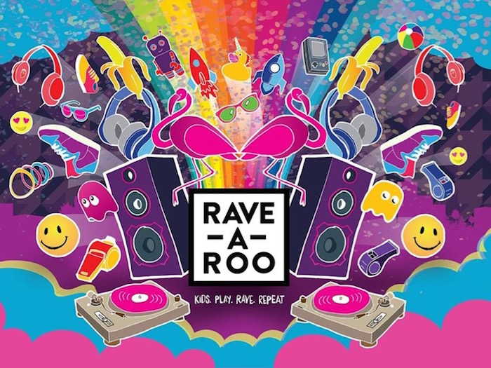Rave-A-Roo background