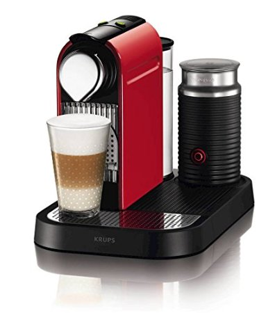 Nespresso Coffe Machine