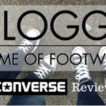 Converse from Cloggs Home of Footwear Review
