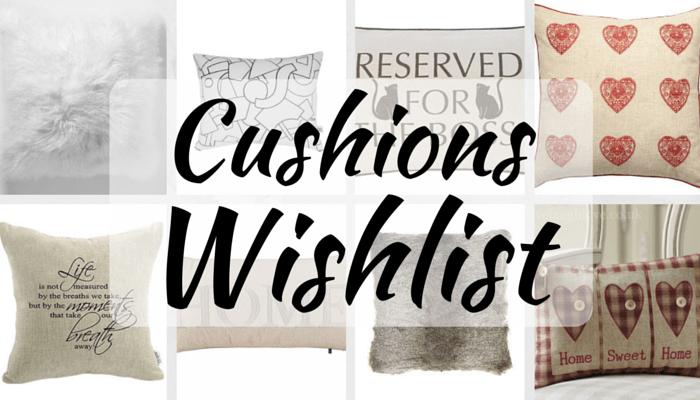 Cushions Wishlist FI new