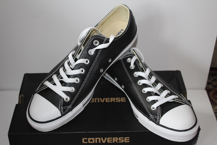 Converse from Cloggs Home of Footwear 5