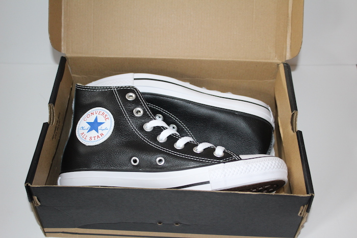 Converse from Cloggs Home of Footwear 8