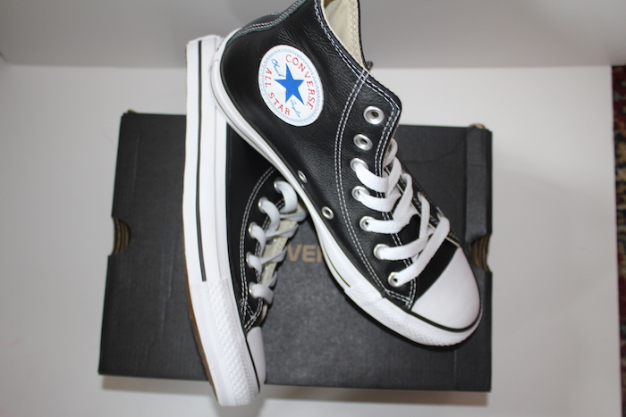 Converse from Cloggs Home of Footwear 9