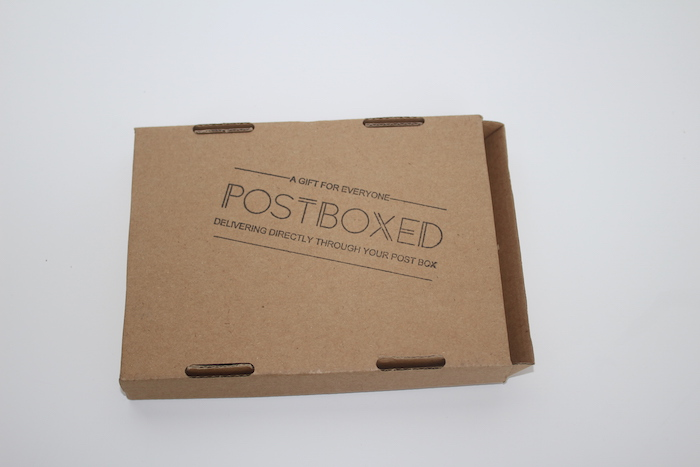 POSTBOXED 1