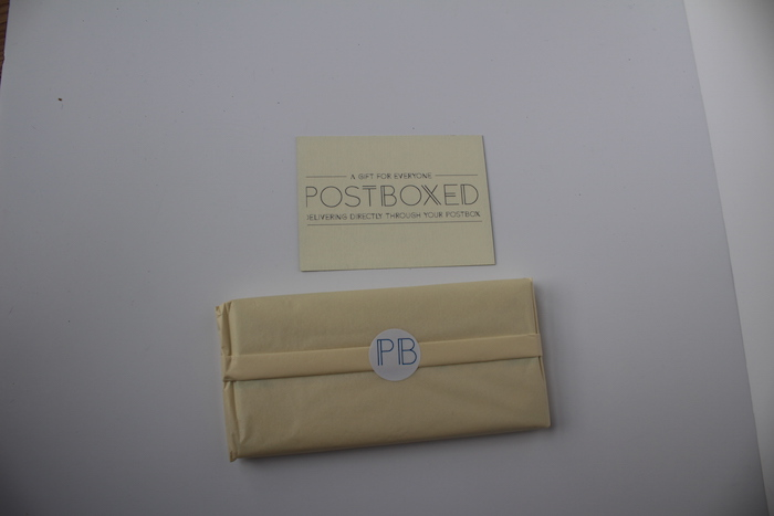 Postboxed 6