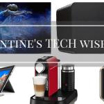 Valentine's Tech Wishlist