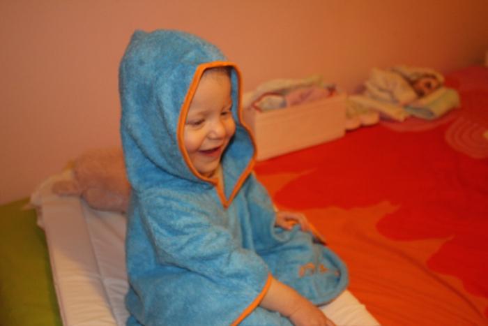 Cuddledry Poncho 4