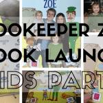 Zookeeper Zoe – Boots Fun Free Eye Check Storybook