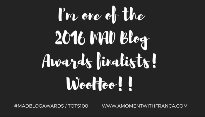 2016 MAD Blog Awards finalists - FIpng